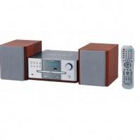 HI-FI стерео система Scott MDX I30 DVD XVID USB MP3