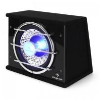 Автомобильный сабвуфер Auna CB250-34 25 см 300 Вт RMS Bassbox 600 Вт макс. AS01NC
