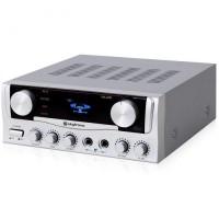 Компактный усилитель Skytronic SKY-103 HiFi Karaoke Amplifier 400 Вт