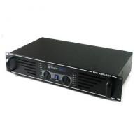 Усилитель мощности Skytec SKY-600 2 x 600 Вт макс. Black