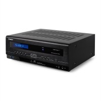 HiFi ресивер Auna AV-4800 USB SD MP3 Surround 390W RMS