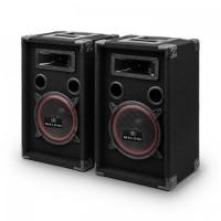 Пассивная акустика  Malone PA-220-P 20 см (8 дюймов) 2x200 Вт