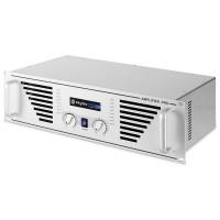 Усилитель звука Skytec SKY-1000 2 х 1000W макс. серебро
