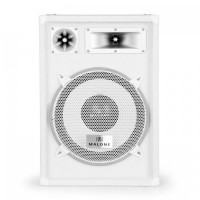 Пассивная акустическая система Malone PW 1222 600Wmax. White