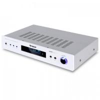5-канальный ресивер  Auna  AMP-9200 Surround Amplifier 600 Вт макс White