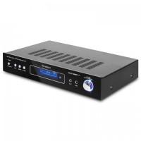 5-канальный ресивер  Auna  AMP-9200 Surround Amplifier 600 Вт макс Black