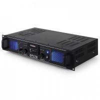 Усилитель звука Skytec SPL-700-MP3 Hi-Fi PA 2 x 350 Вт USB-SD-MP3