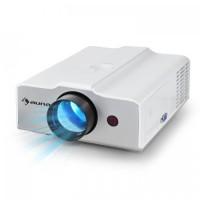 Компактный светодиодный проектор Auna EH3WS HDMI