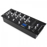 4-канальный DJ-микшер Ibiza DJM950USB-REC