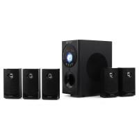 5.1-канальная акустическая система Auna Concept 620  95W RMS Bluetooth USB SD AUX FM VTA0/10