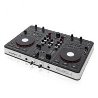 USB-MIDI-контроллер DJ Resident dj Kontrol 3 USB-MIDI