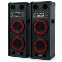 Активная акустическая система Fenton SPB-28 800 Вт USB / SD Bluetooth MP3