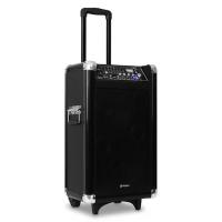 Мобильная активная акустическая система Skytec ST-075 USB SD MP3 VHF
