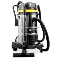 Промышленный пылесос Klarstein  IVC-50 мокрая и сухая уборка 50L 2000W