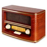 Радиоприемник в стиле ретро Belle Epoque 1905 FM MW