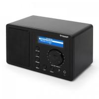 Интернет-радио Auna IR-130 Black