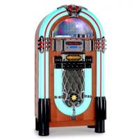 Музыкальный автомат Auna Graceland-XXL USB SD AUX CD FM / MW
