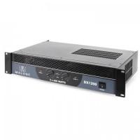 Усилитель звука Malone DX1200 PA 1200 Вт
