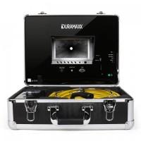Профессиональная инспекционная камера DURAMAXX Inspex 3000 длиной 30 м
