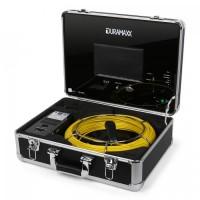 Профессиональная инспекционная камера DURAMAXX Inspex 2000 длиной 20 м 0