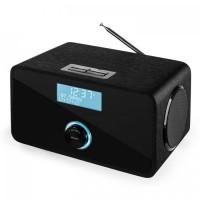 Цифровое радио Auna DABStep Bluetooth FM RDS DAB / DAB + Black