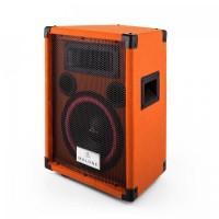 "Пассивный динамик Malone Beatamine-C PA 20 см 8 ""150 Вт Orange"