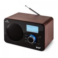 Интернет-радио Auna Worldwide Wi-Fi / LAN DAB / DAB + USB AUX
