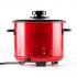 Рисоварка Klarstein Osaka 0,6 литра функция сохранения тепла RED