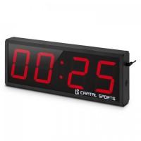 Часы, спортивный таймер Capital Sports Timeter 2,0 4цифры