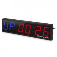 Спортивный таймер/часы Capital Sports Timeter 2G 6 цифр