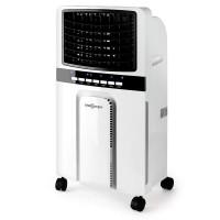 Вентилятор, мойка воздуха, очиститель, ионизатор oneConcept Baltic Blue 65Вт 400м³/ч