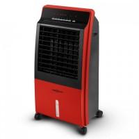 Вентилятор, мойка воздуха, очиститель, ионизатор oneConcept CTR-1 v2 RED