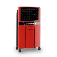 Вентилятор, мойка воздуха, очиститель, ионизатор oneConcept Baltic Black 65Вт 400м³/ч RD