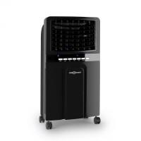 Вентилятор, мойка воздуха, очиститель, ионизатор oneConcept Baltic Black 65Вт 400м³/ч BK