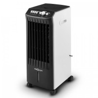 Вентилятор, мойка воздуха, очиститель, ионизатор oneConcept MCH-1 V2 65 Вт V1019FVT