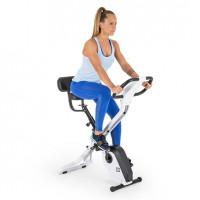 Велотренажер Capital Sport Azura X2 X-Bike до 120 кг WHVT