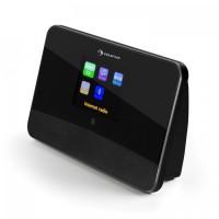 Адаптер интернет-радио беспроводной AUNA iAdapt 280 Bluetooth WLAN DAB FM RDS