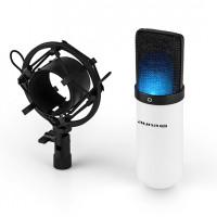 Конденсаторный микрофон Auna MIC-900WH VT