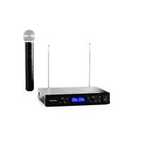 Беспроводной УКВ радиомикрофон Malone VHF-400 Duo3
