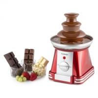 Шоколадница Klarstein Chocoloco 32 Вт 350г RED
