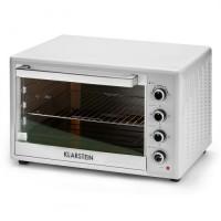Макси-печь духовой шкаф Klarstein Masterchef XL 100L 2700W нержавеющая сталь WH