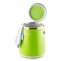 Мини-стиральная машина oneConcept Ecowash-Pico mini 3,5 кг 380 Вт Green VT2