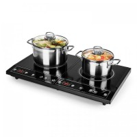 Индукционная варочная плита OneConcept Chefzone 3400 Вт