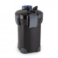 Внешний фильтр для аквариума Waldbeck Clearflow 35, 35 Вт 3-ступенчатый фильтр 1400 л / ч VTNOUV