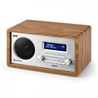 Радиоприемник Auna Harmonica DAB +/ FM Aux LCD