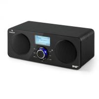 Интернет-радио Auna Worldwide Stereo App Control
