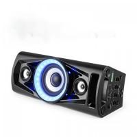 Аудиосистема Auna UltraSonic Pulse V6-40 PPS 35 Audiosystem BT USB MP3 AUX FM