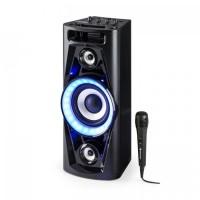 Аудиосистема Auna UltraSonic Pulse V6-40 V2 PPS 35 Audiosystem BT USB MP3 AUX