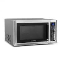 Микроволновая печь Klarstein Brilliance Pro Microwave 43 литра, конвекционная решетка, сенсорная панель,из нержавеющей стали VTBRN