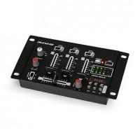 DJ-микшерный пульт USB Resident DJ / Auna PRO DJ-21